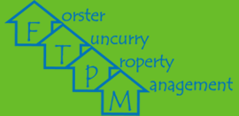 Forster Tuncurry Property Management - logo